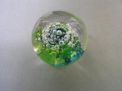WaterFord Paper Weight