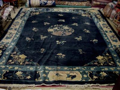 Oriental Rugs Keta S Antiques 2640 W Central Ave