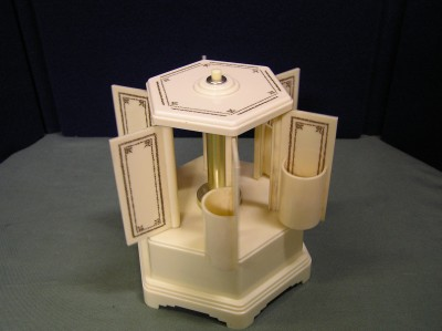 Cigarette Music Box