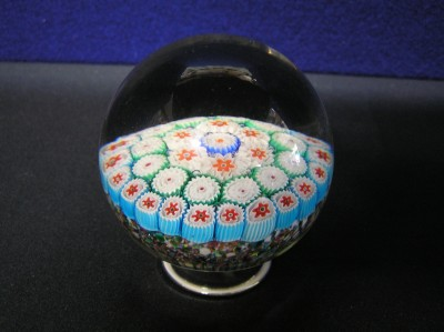 Mille Fiori Paper weight