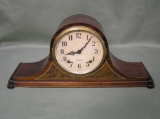 Plymouth Mantle Clock